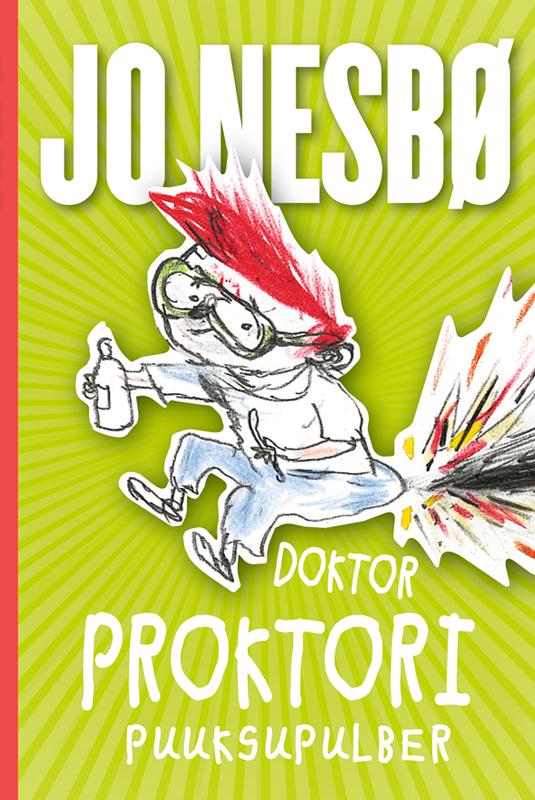 Doktor Proktori puuksupulber