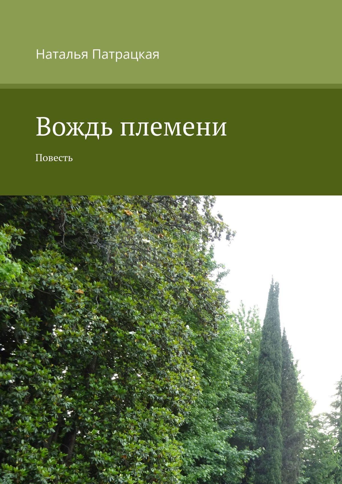 Вождь племени. Серия «Виртуальные повести»