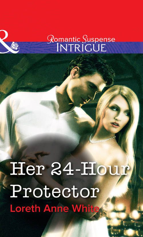 Her 24-Hour Protector