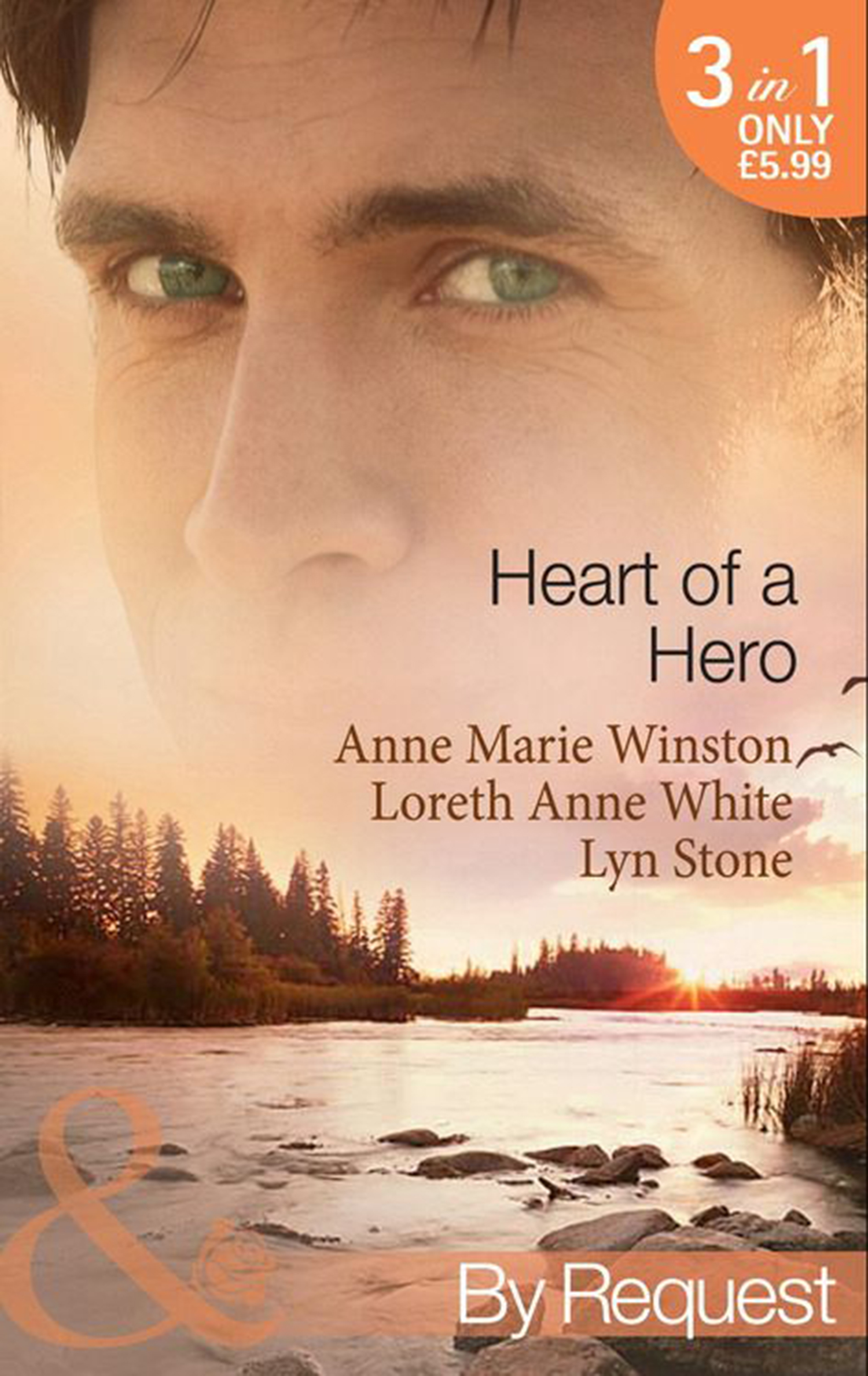 Heart of a Hero: The Soldier\'s Seduction \/ The Heart of a Mercenary \/ Straight Through the Heart