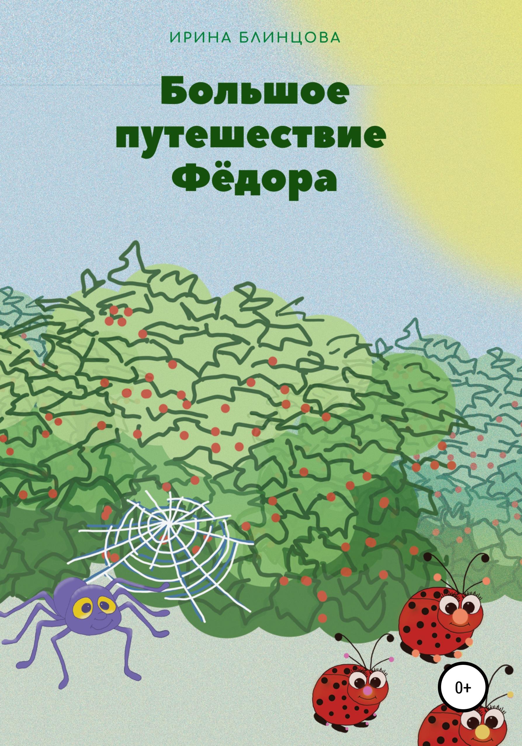 Большое путешествие Фёдора