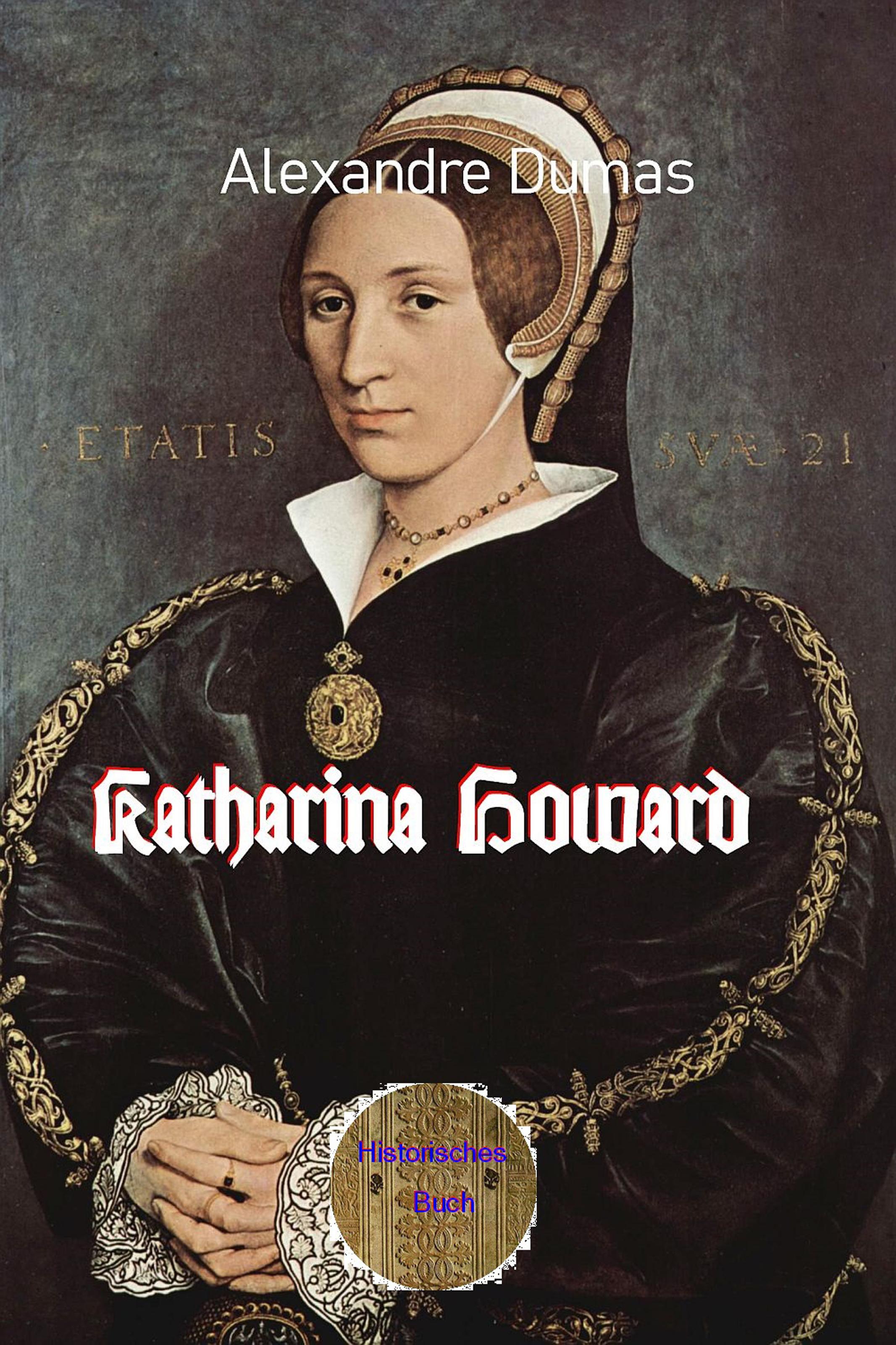 Katharina Howard