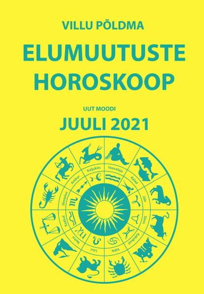 Uut moodi juuli. Elumuutuste horoskoop 2021