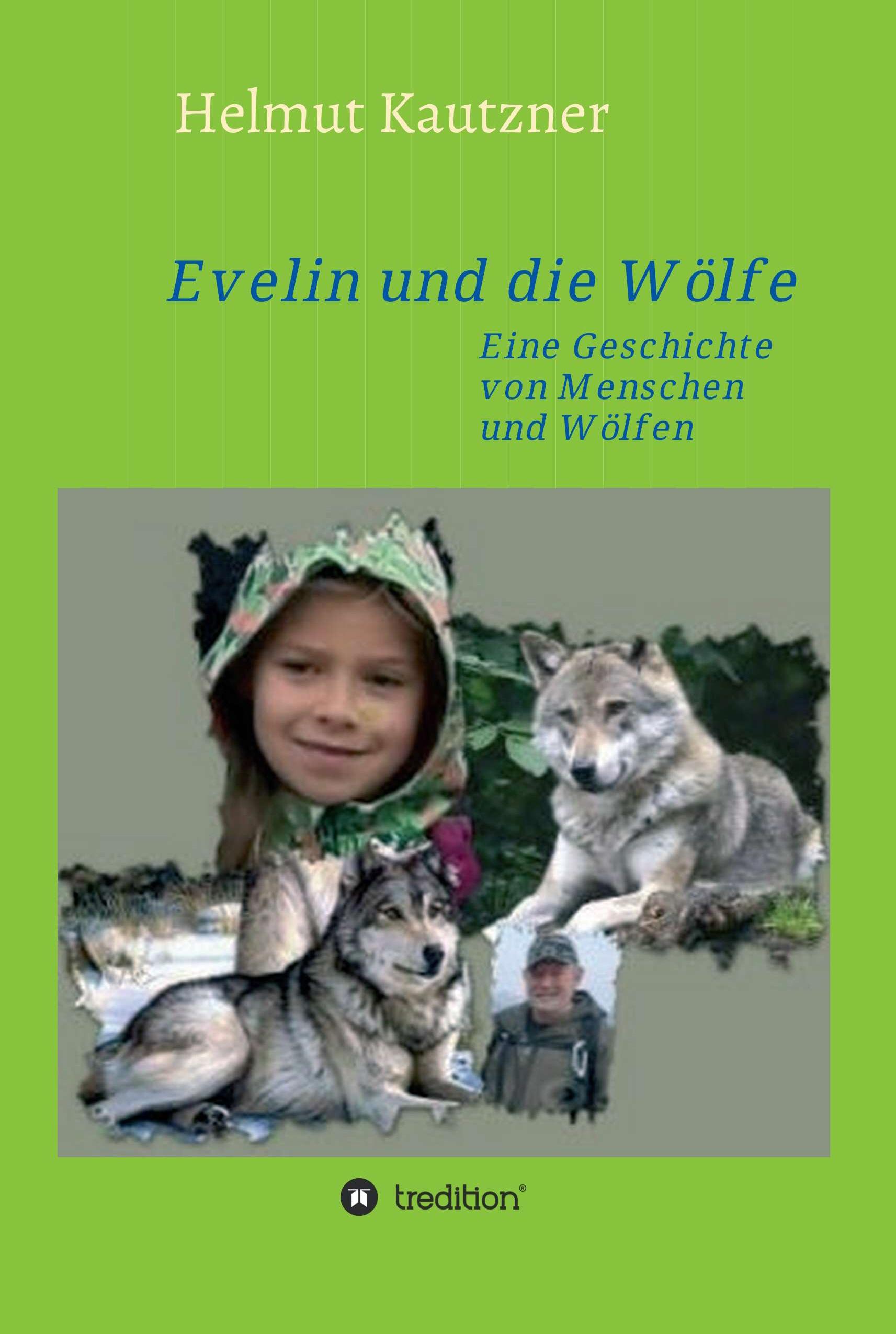 Evelin und die Wölfe