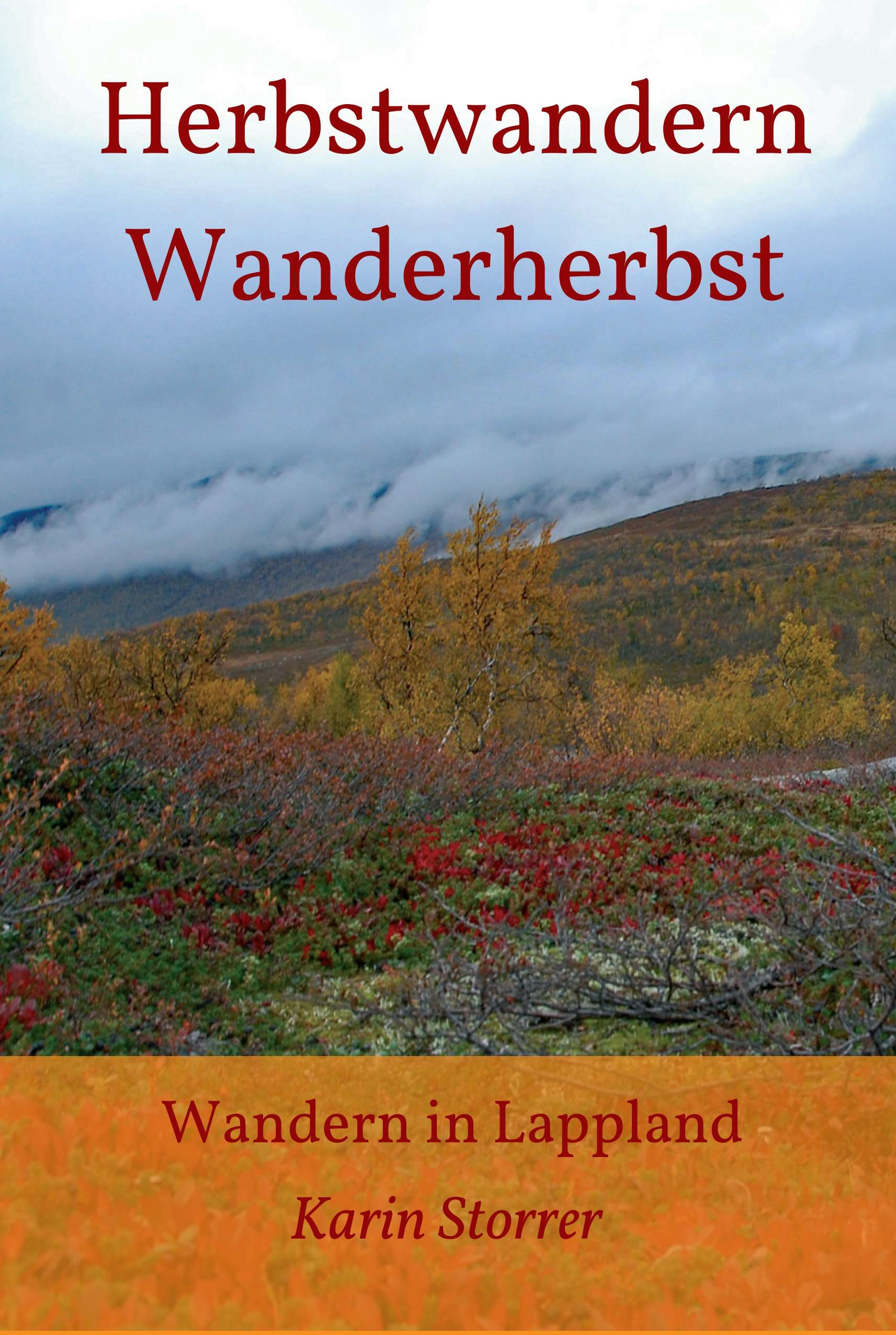 Herbstwandern - Wanderherbst