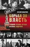 Борьба за власть: Троцкий, Сталин, Хрущев, Брежнев, Андропов