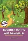 Kuckuck ruft\'s aus dem Wald