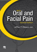 Bell\'s Oral and Facial Pain (Formerly Bell\'s Orofacial Pain)