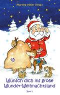 Wünsch dich ins große Wunder-Weihnachtsland Band 1