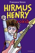 Hirmus Henry rokib