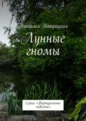 Лунные гномы. Серия «Виртуальные повести»
