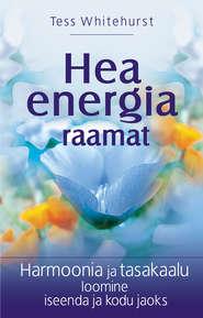 Hea energia raamat