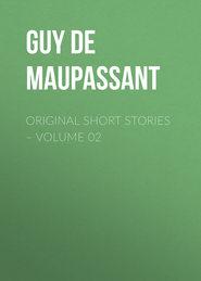 Original Short Stories – Volume 02