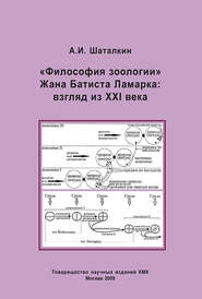 «Философия зоологии» Жана Батиста Ламарка: взгляд из XXI века
