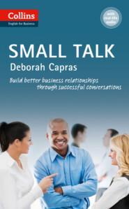 Small Talk: B1+