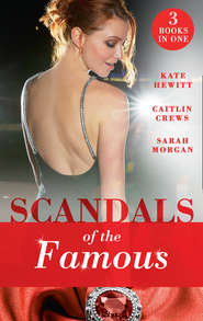 Scandals Of The Famous: The Scandalous Princess