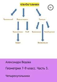 Геометрия 7-9 класс. Часть 3