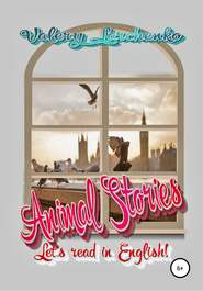 Animal Stories. Let\'s read in English!