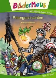 Bildermaus – Rittergeschichten