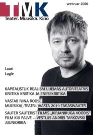 TeaterMuusikaKino 02 2020