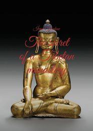 The secret ofaTibetan monastery