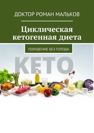 Циклическая кетогенная диета. Похудение без голода