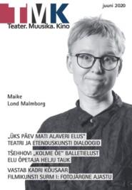 TeaterMuusikaKino 06 2020