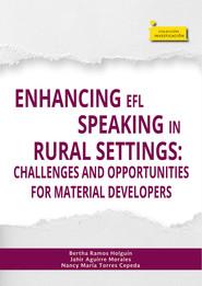 Enhancing EFL speaking in rural settings: