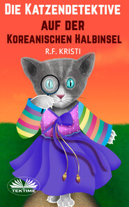 Die Katzendetektive Auf Der Koreanischen Halbinsel
