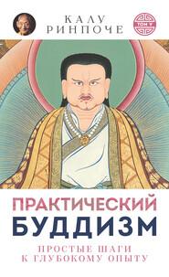 Практический буддизм. Том V. Простые шаги к глубокому опыту