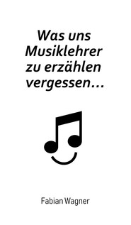 Was uns Musiklehrer zu erzählen vergessen...