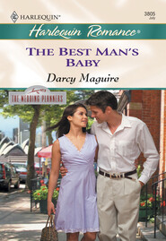 The Best Man\'s Baby