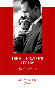 The Billionaire\'s Legacy