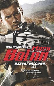 Desert Falcons