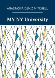 MY NY University