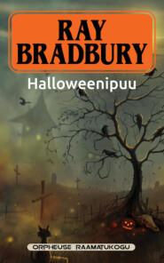 Halloweenipuu