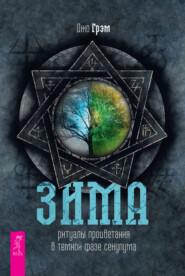 Зима: ритуалы процветания в темной фазе секулума