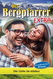 Der Bergpfarrer Extra 16 – Heimatroman