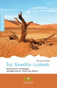 Das Namibia-Lesebuch