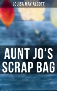 Aunt Jo\'s Scrap Bag
