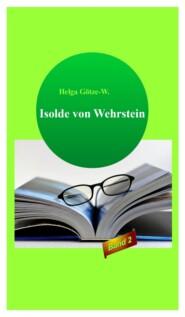 Isolde von Wehrstein