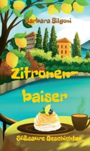 Zitronenbaiser