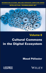 Cultural Commons in the Digital Ecosystem