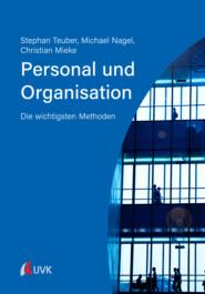 Personal und Organisation