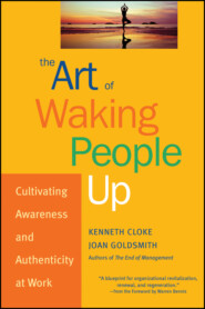 The Art of Waking People Up