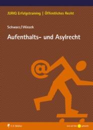 Aufenthalts- und Asylrecht