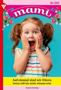 Mami 1993 – Familienroman