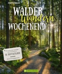 Wälder, Wandern, Wochenend\'