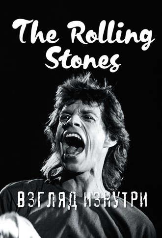 Rolling stones стоящий член