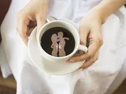 Кофе – объятия любви